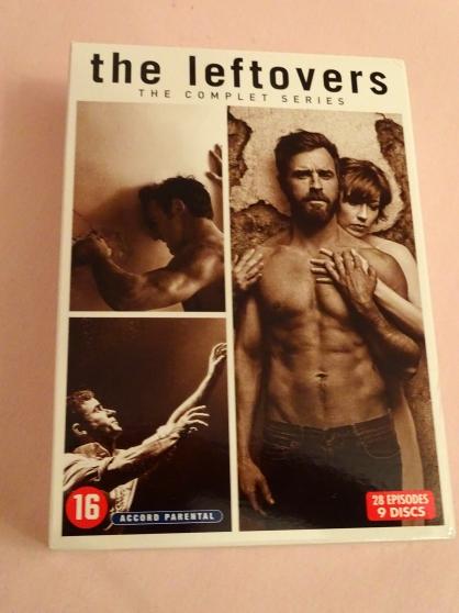 Annonce occasion, vente ou achat 'COFFRET 9 DVD'