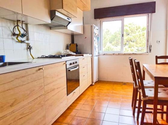 Appartement 3 pièces à Lisbonne Portugal