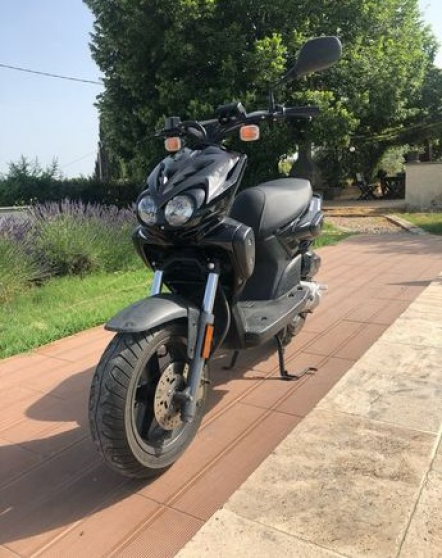 Annonce occasion, vente ou achat 'Stunt yamaha'