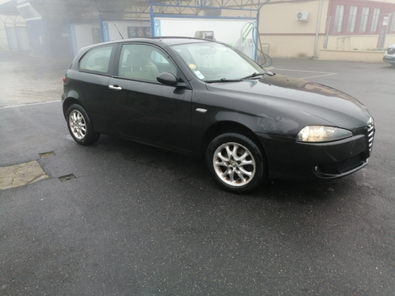 ALFA 147 1.9JTDM120 TURBO HS
