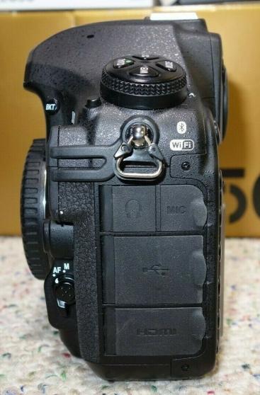 NIKON D850 DISPONIBLE - Photo 4
