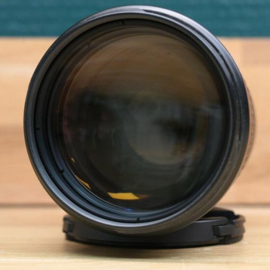 CANON EF 135mm F2 L - Photo 2