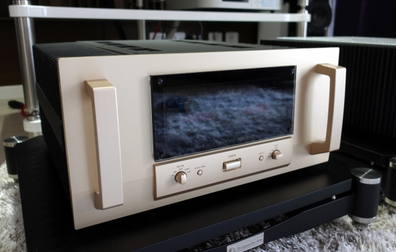 Annonce occasion, vente ou achat 'Accuphase A60'