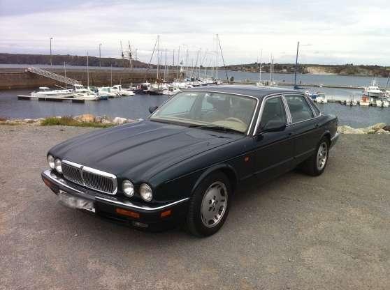 Jaguar Sovereign 4litres