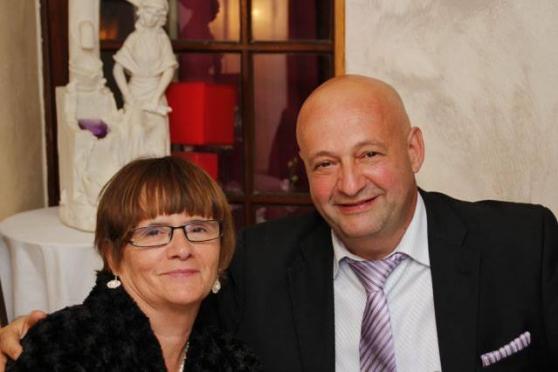 couple retraité cherche emploie gardien