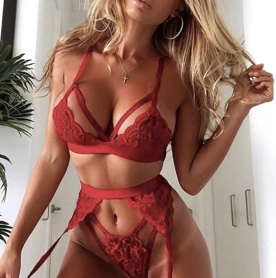Vends lingerie sexy