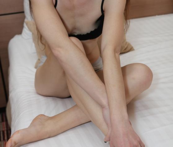 Etudiante propose massages/pose...