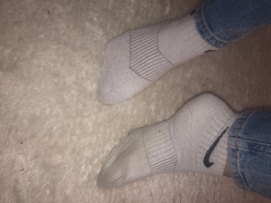 mes petites chaussettes sales