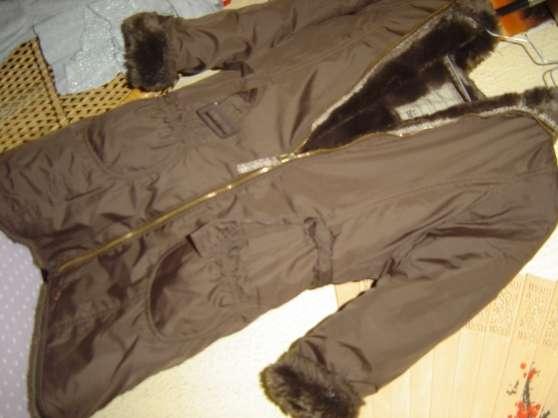 manteau okaidi