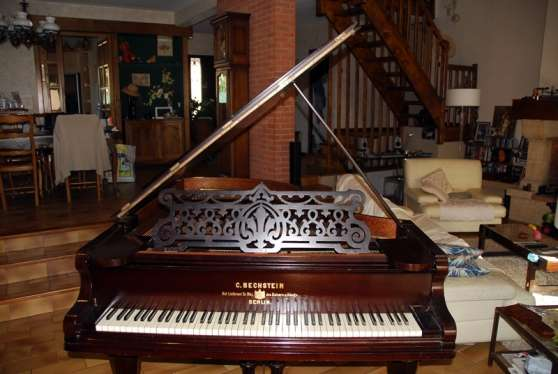 Piano à queue Bechstein - Photo 2