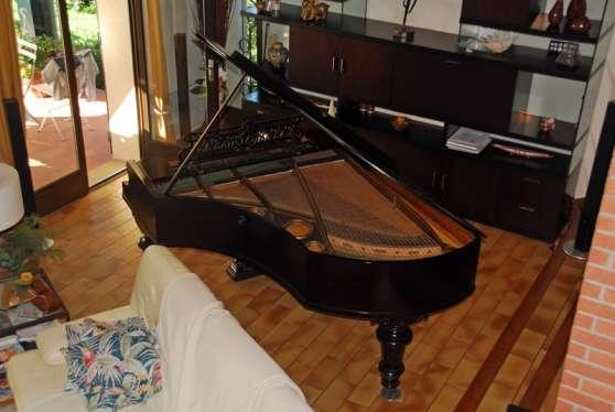 Piano à queue Bechstein - Photo 3