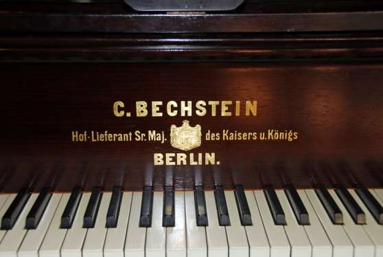 Piano à queue Bechstein - Photo 4