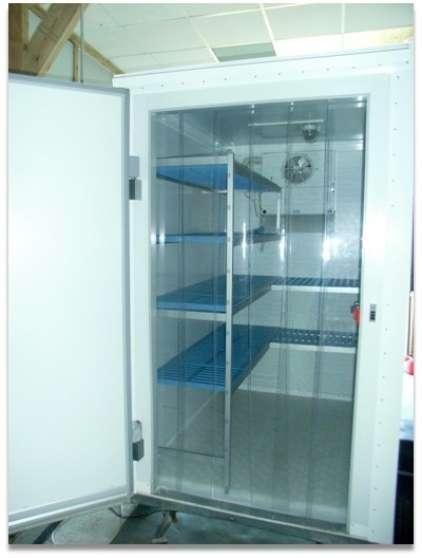 Location chambre froide mobile frigo - Marche.fr