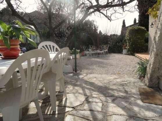 La Garde, villa avec piscine