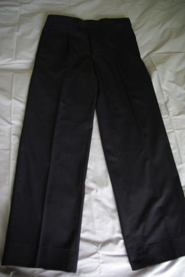 Pantalon De Fursac