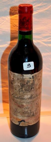 Annonce occasion, vente ou achat 'vins de bordeaux'