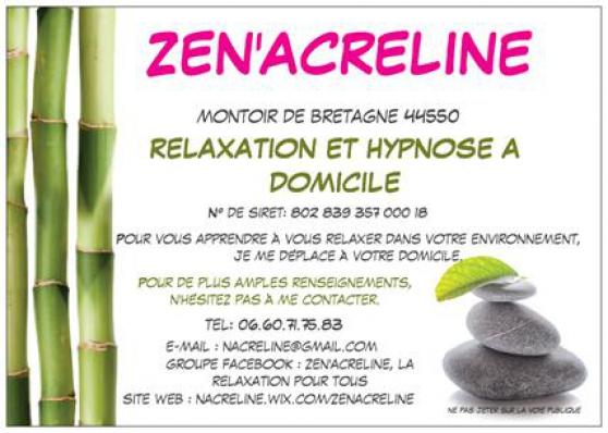 relaxation et hypnose à domicile