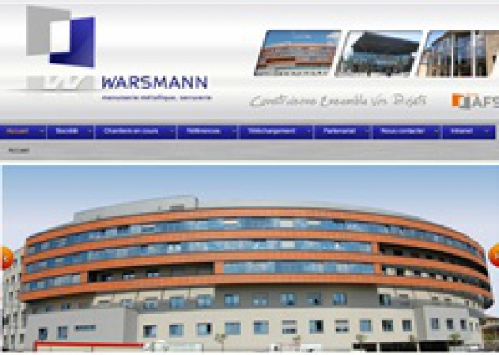 Service de pliage tôles aluminium/acier