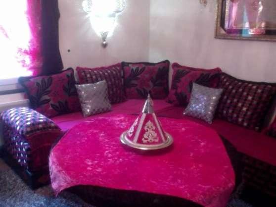 Salon Marocain Moderne Neuf Complet Marseille Meubles D Coration Salons Salles Manger