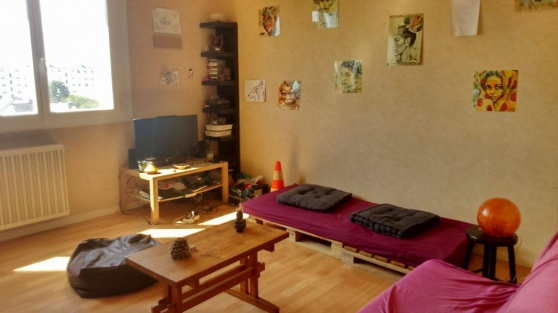 Annonce occasion, vente ou achat 'Colocation Rennes (Cleunay)'