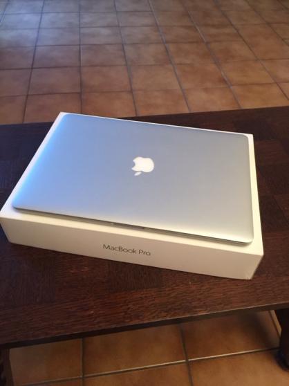 MacBook pro retina 15 pouces i7 2015 sou - Photo 3