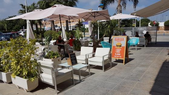 Restaurant MORAIRA COSTA BLANCA