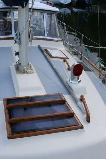 Annonce occasion, vente ou achat 'réparation de bateaux de plaisance'