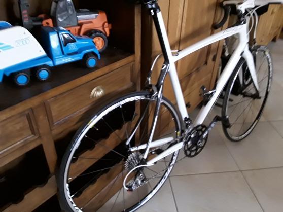 Annonce occasion, vente ou achat 'vélo de course'