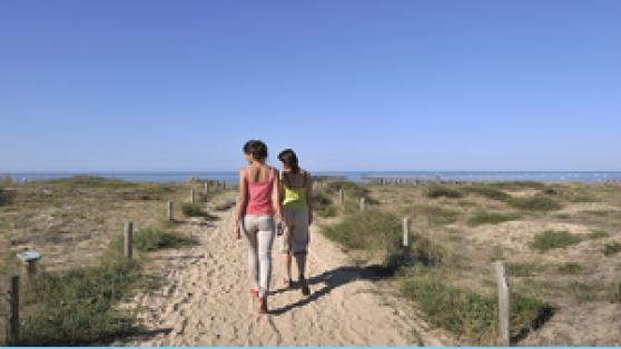 Location Mobil home en Vendée bord de Me - Photo 2