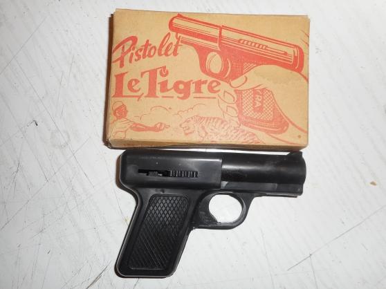 pistolet a boucons - Annonce gratuite marche.fr