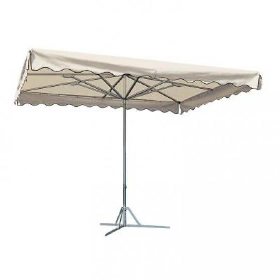 vente parasol marché