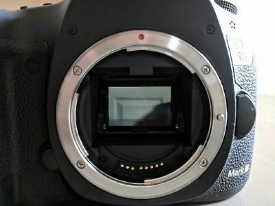 Canon EOS 5D Mark III 22,3 MP - Photo 3