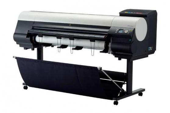Annonce occasion, vente ou achat 'Traceur - Canon IPF 8400 SE'