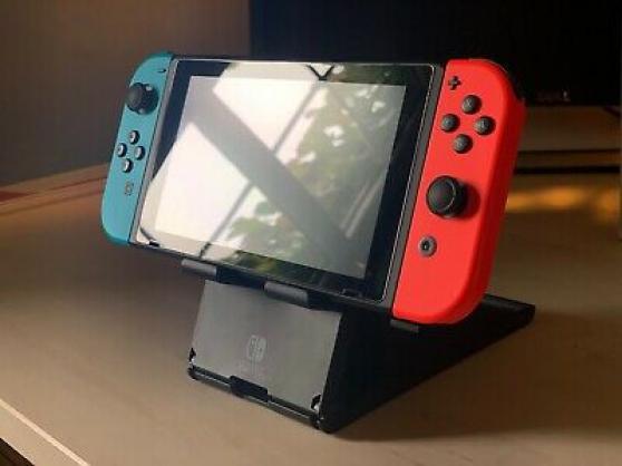 Nintendo switch - Photo 2