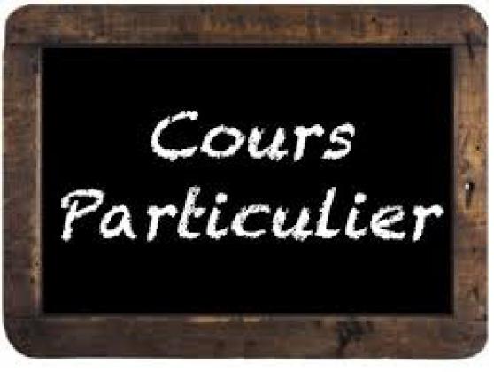 COURS Français/ Histoire Géographie