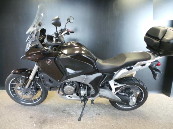 Annonce occasion, vente ou achat 'Honda VFR 1200 Crosstourer X ABS 09/201'