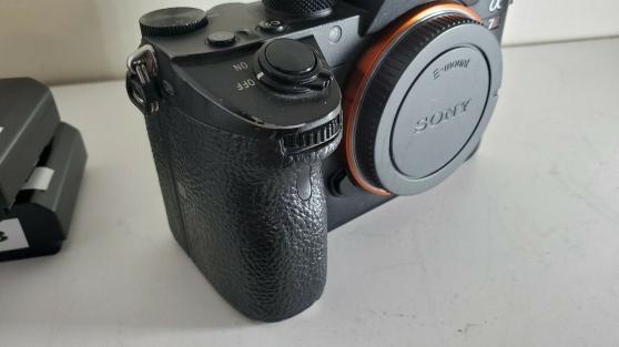 Sony alpha A7r III - Photo 4