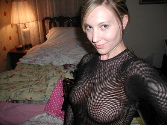Nouvelle escort intime