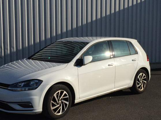 GOLF 7 CONNECT NOV 2018 1 ERE MAIN