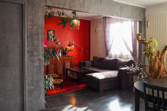 Appartement Duplex 5 pièces 80 m²