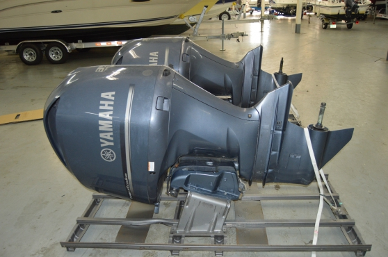 New or Used Outboard Motor engine - Photo 2