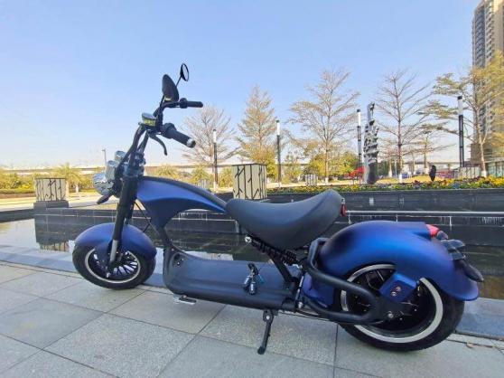 Offroad 72V Moto-Scooteur Électrique