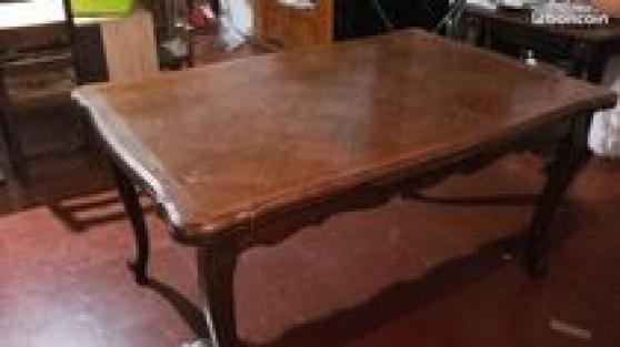 Annonce occasion, vente ou achat 'Table de salle à manger'
