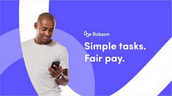 Annonce occasion, vente ou achat 'Cherche participants pour tâche sur app'