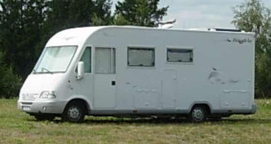 Cc integral bavaria 2006 i68 garage caravanes camping for Garage fiat bagnols sur ceze