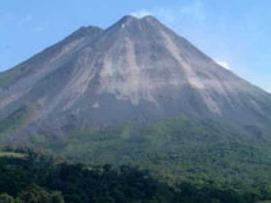 Annonce occasion, vente ou achat 'Est-ce que vous connaisez le Costa Rica'