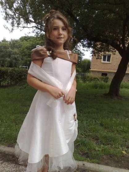 Vêtemnts fille de 4 à 10 ans tous prix