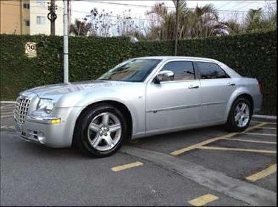 Chrysler 300C 3.0 CRD V6 20ème annivers