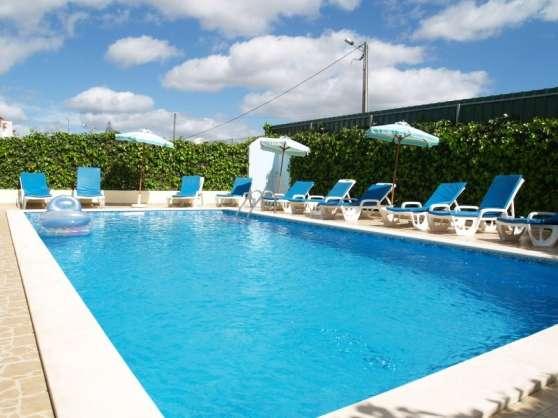 Villa à Albufeira avec 4 suites