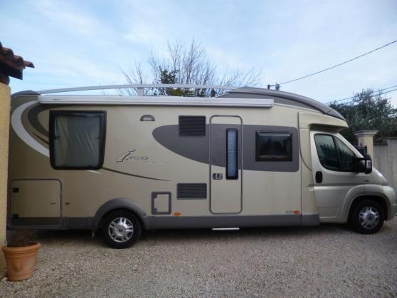 camping car b rstner ixeo plus it 724 caravanes camping car burstner orange reference car. Black Bedroom Furniture Sets. Home Design Ideas